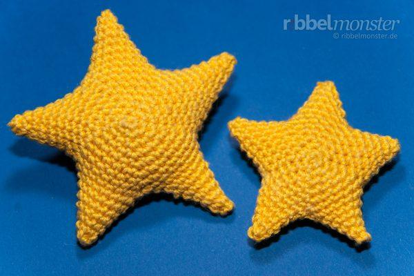 Amigurumi – Crochet Star
