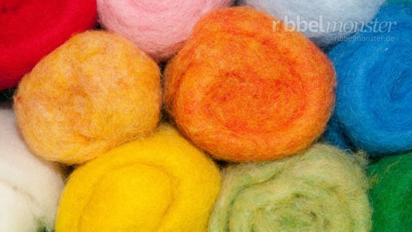 Felting – Felt Wool