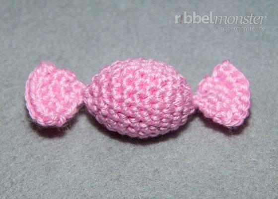 Amigurumi – Crochet Sweets