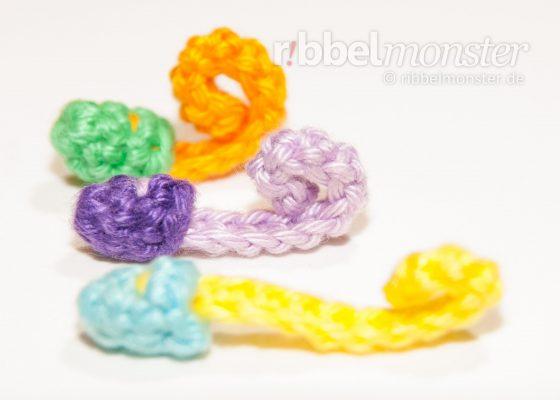 Amigurumi – Crochet Tiniest Trumpet
