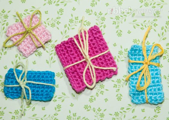 Patch – Crochet Gifts