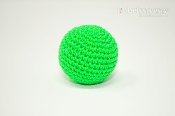 Amigurumi – Crochet Simple Small Ball